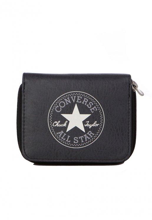 Converse Retro Zip Portemonnaie