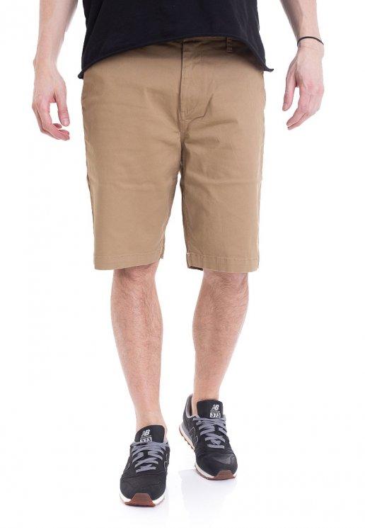 f27f4931e DC - Worker Straight 20.5 Khaki - Shorts
