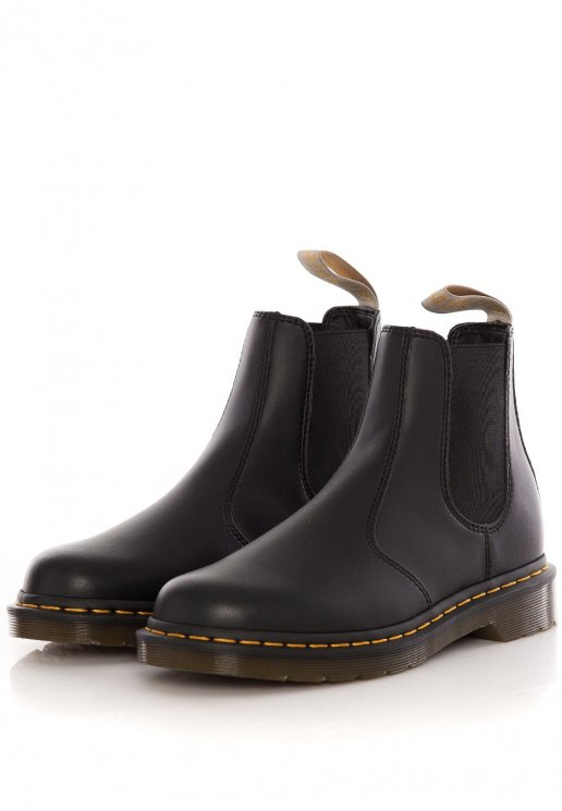 largest selection of 2019 superior quality fast delivery doc martens vegan chelsea boot