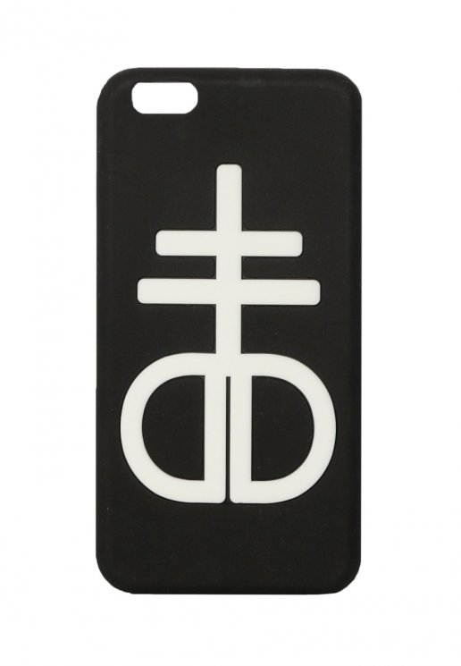 Drop Dead Blasphemy Iphone 6 Case Impericon Nl