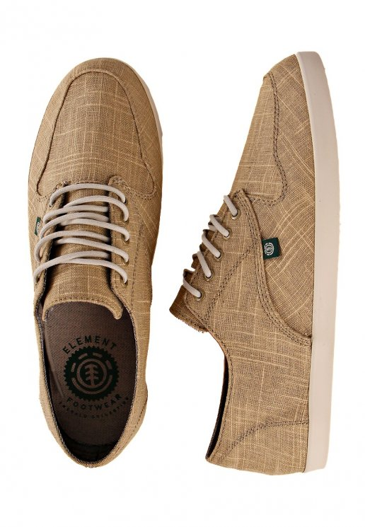 size 40 8bd96 b6627 Element - Bowery Natural - Shoes