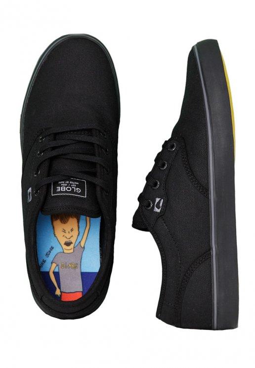 0499770cf13 Globe - Motley Beavis And Butt-Head - Shoes - Impericon.com UK