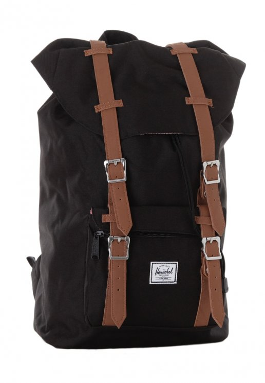 Herschel - Little America Mid-Volume - Backpack - Streetwear Shop -  Impericon.com AU da40ecdc23241
