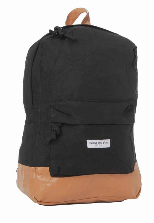 Honour Over Glory - Leather - Backpack - Streetwear Shop - Impericon.com  Worldwide c54579bb16bf8