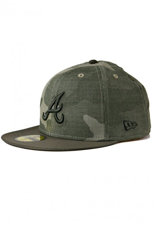 online retailer 5a132 f6e9b canada new era dot camo 2 atlanta braves green cap streetwear shop  impericon us a2811 5c4ef