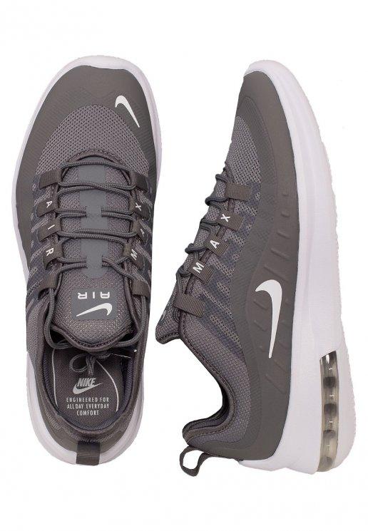 Nike - Air Max Axis Cool Grey/White