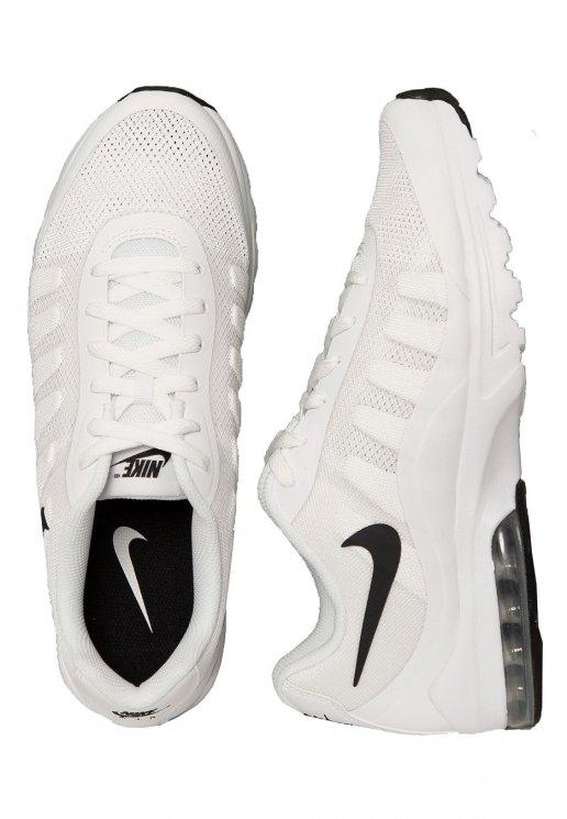 Nike Air Max Invigor WhiteBlack Shoes