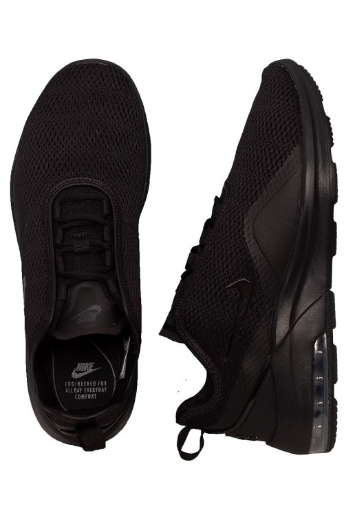 Nike Air Max Motion 2 BlackBlack Shoes