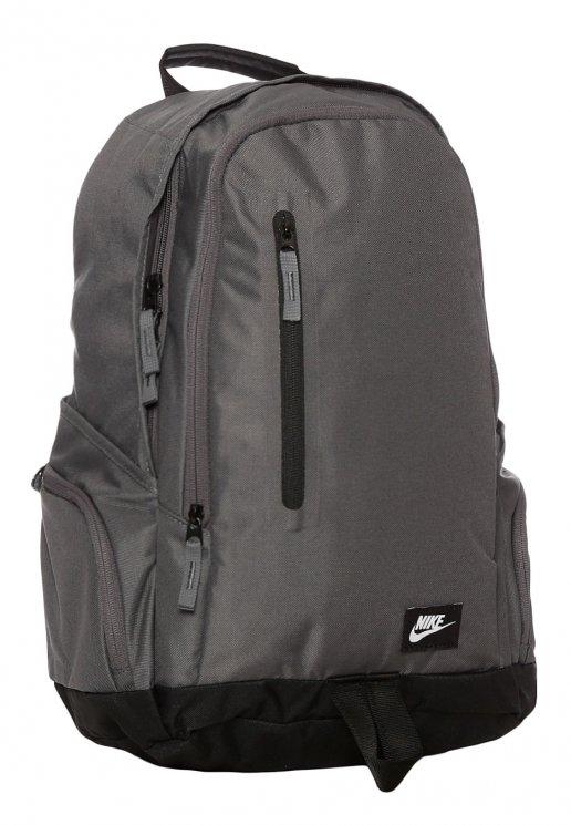 69fd6cb770 Nike - All Access Fullfare Dark Grey Black White - Backpack - Streetwear  Shop - Impericon.com AU