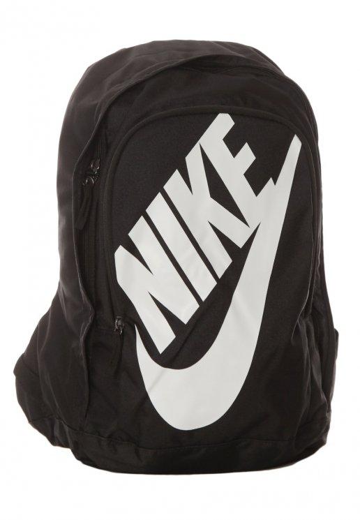 87b7f118dfef Nike - Hayward 2.0 Medium Black Black White - Backpack - Streetwear Shop -  Impericon.com US
