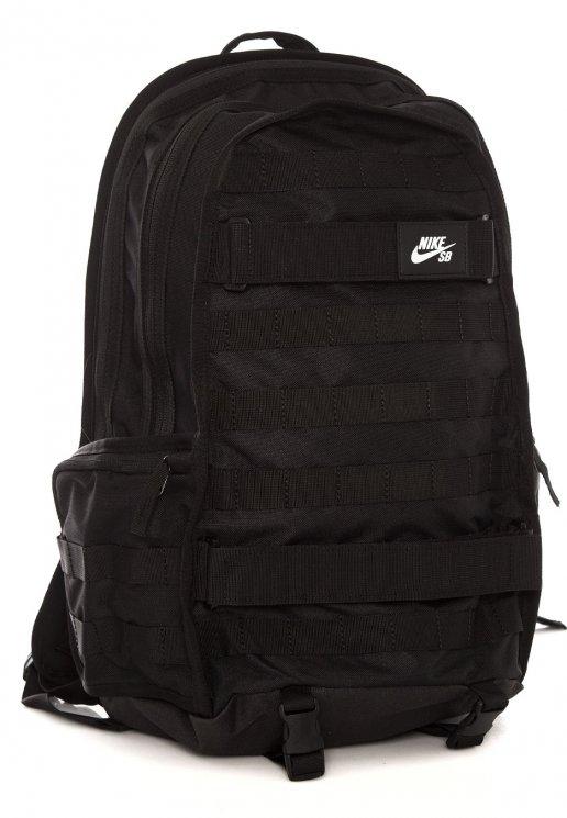 f8494ddfb72 Nike - SB RPM Black/Black/Black - Rugtassen - Streetwear Shop -  Impericon.com NL