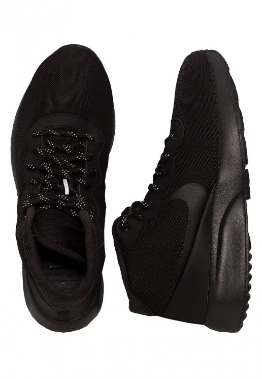 Nike - Tanjun Chukka Black/Black