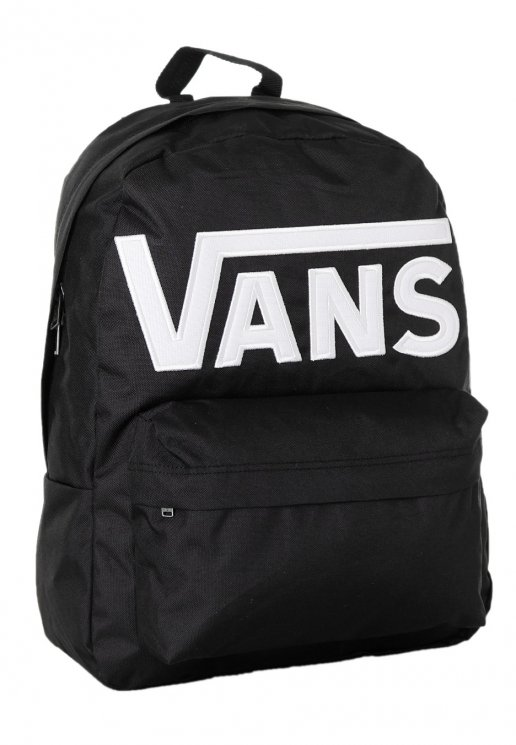 Vans Old Skool II BlackWhite Backpack