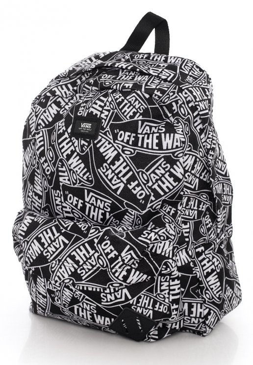 Vans Old Skool III Off The Wall Backpack