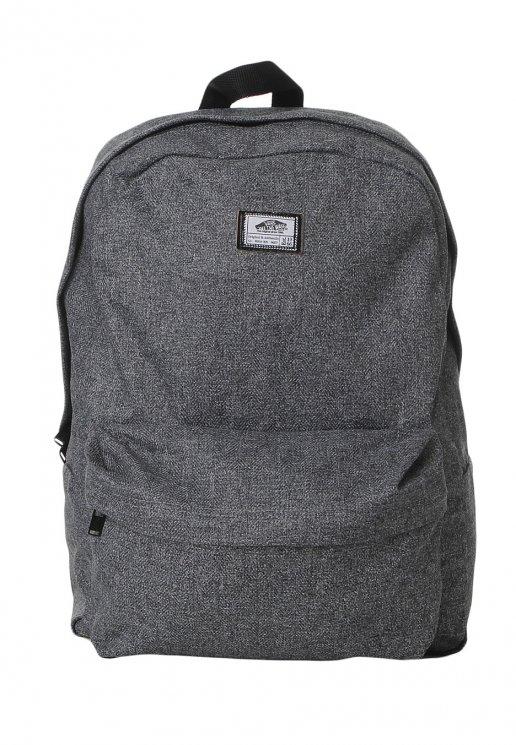 Vans - Old Skool II Heather Grey - Backpack - Impericon.com Worldwide