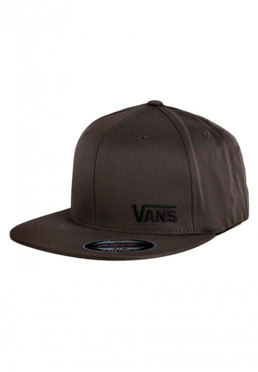 Vans - Splitz Charcoal - Sapka - Impericon.com HU f7dc5e5b51