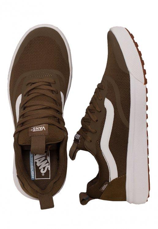 Vans Ultrarange Rapidweld BeechTrue White Shoes