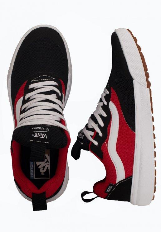 chaussures vans ultra range