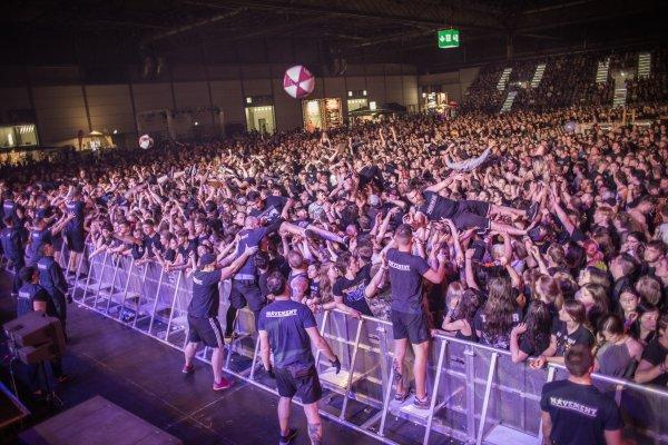 Impericon Festival - Stick to your guns
