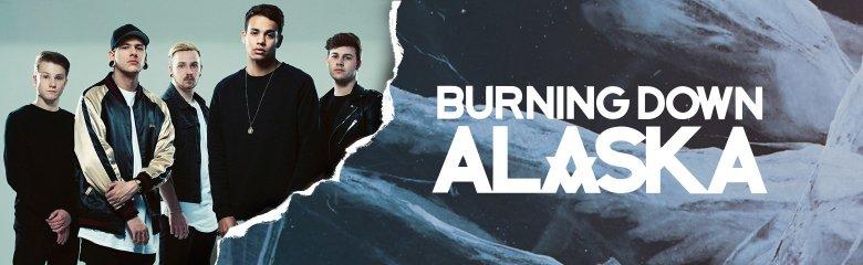 Burning Down Alaska