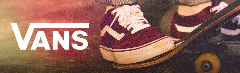 Vans schoenen