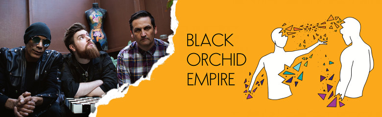 Black Orchid Empire