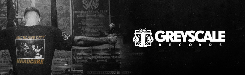 Greyscale Records