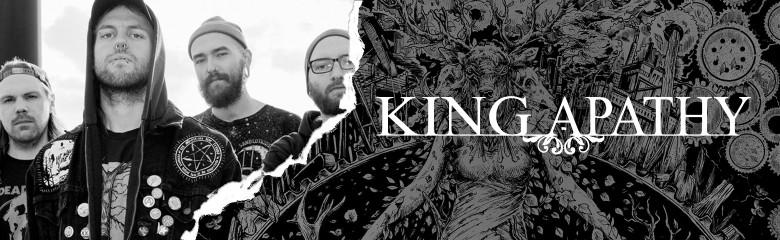 King Apathy