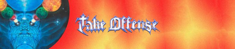 Take Offense