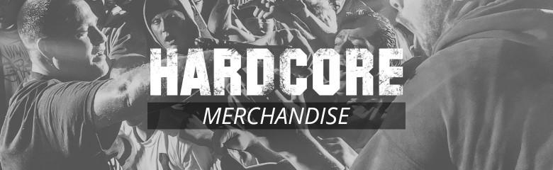 Hardcore Merchandise