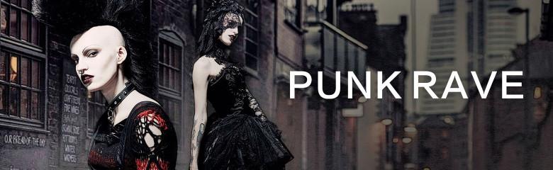 Punk Rave