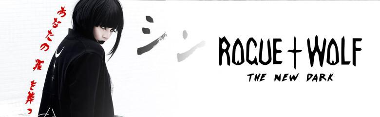 Rogue + Wolf