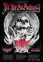 Fit For An Autopsy - 25.05.2019 Hamburg - Ticket