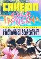 Callejon - 13.07.2019 Schweinfurt - Ticket