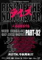Rise Of The Northstar - 25.10.2019 Leipzig - Ticket