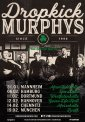 Dropkick Murphys - 12.02.2020 Hannover - Ticket
