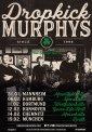 Dropkick Murphys - 19.02.2020 München - Ticket