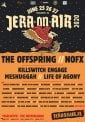 Jera On Air - 26.06.2020 Friday Day - Ticket