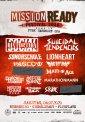 Mission Ready Festival - 04.07.2020 Giebelstadt inkl. Wohnmobil - Ticket