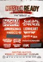 Mission Ready Festival - 04.07.2020 Giebelstadt inkl. Camping - Ticket