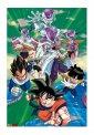 Dragon Ball Z - Freezer Group Arc - Poster