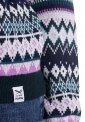 Iriedaily - Naskapi Knit Petrol - Pullover
