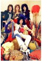 Queen - Band - Poster