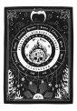 Killstar - Pendulum Black - Tapestry