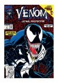 Venom - Leathal Protector Part 1 - Poster