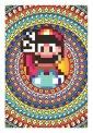 Super Mario - Power Ups - Poster