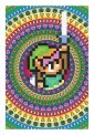The Legend Of Zelda - Collectables - Poster