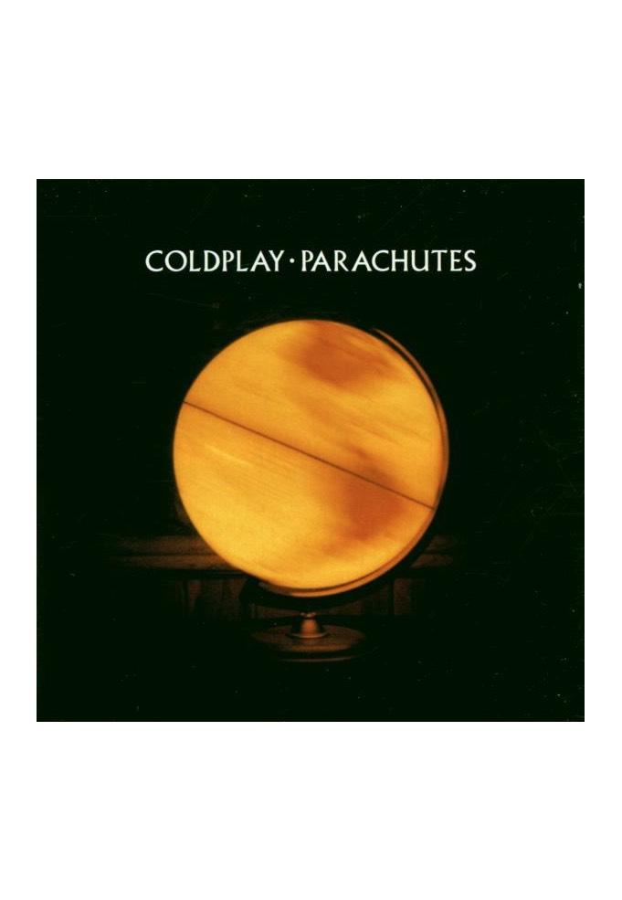 Coldplay - Parachutes - CD