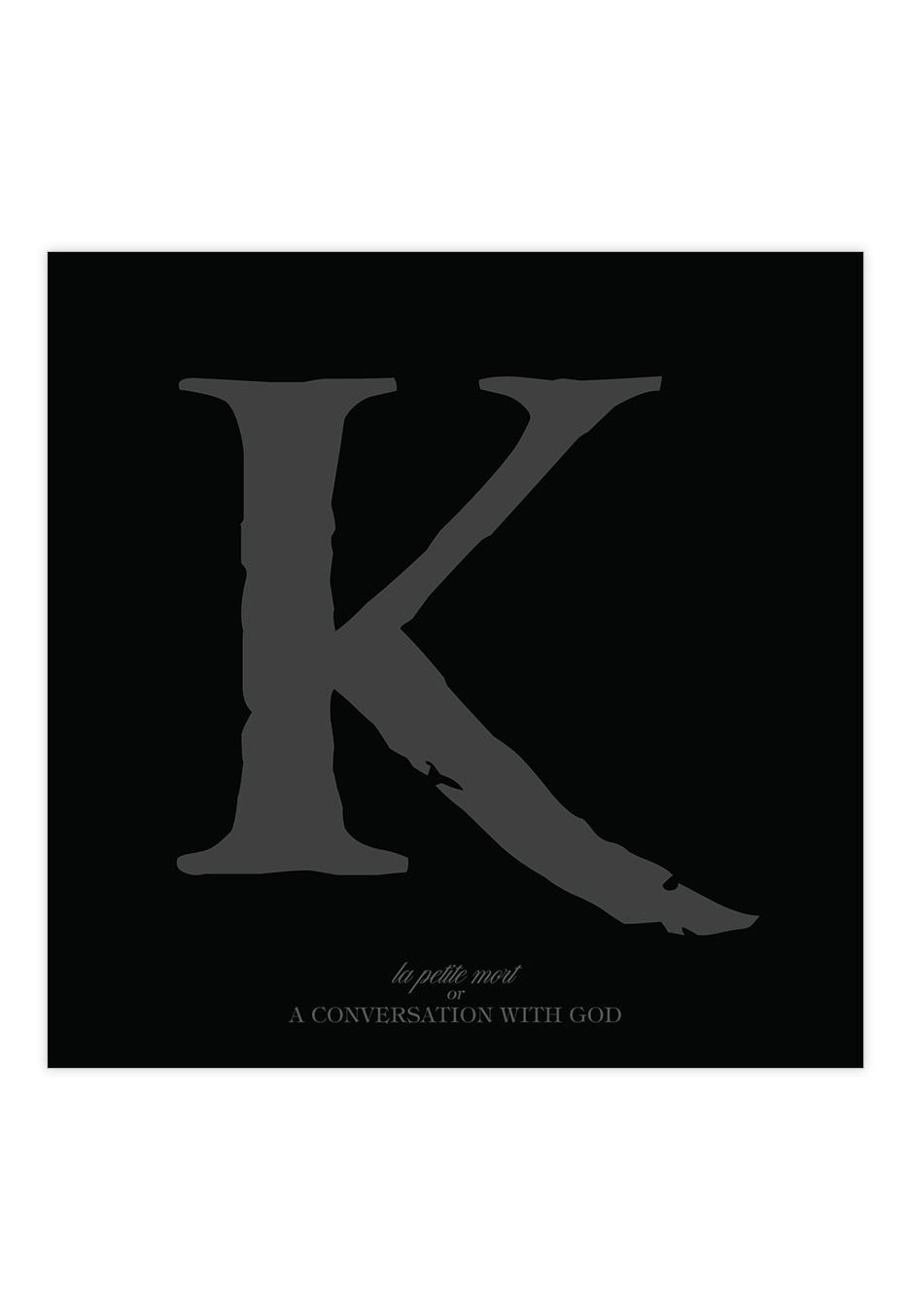 King 810 - La Petite Mort Or A Conversation Wit...