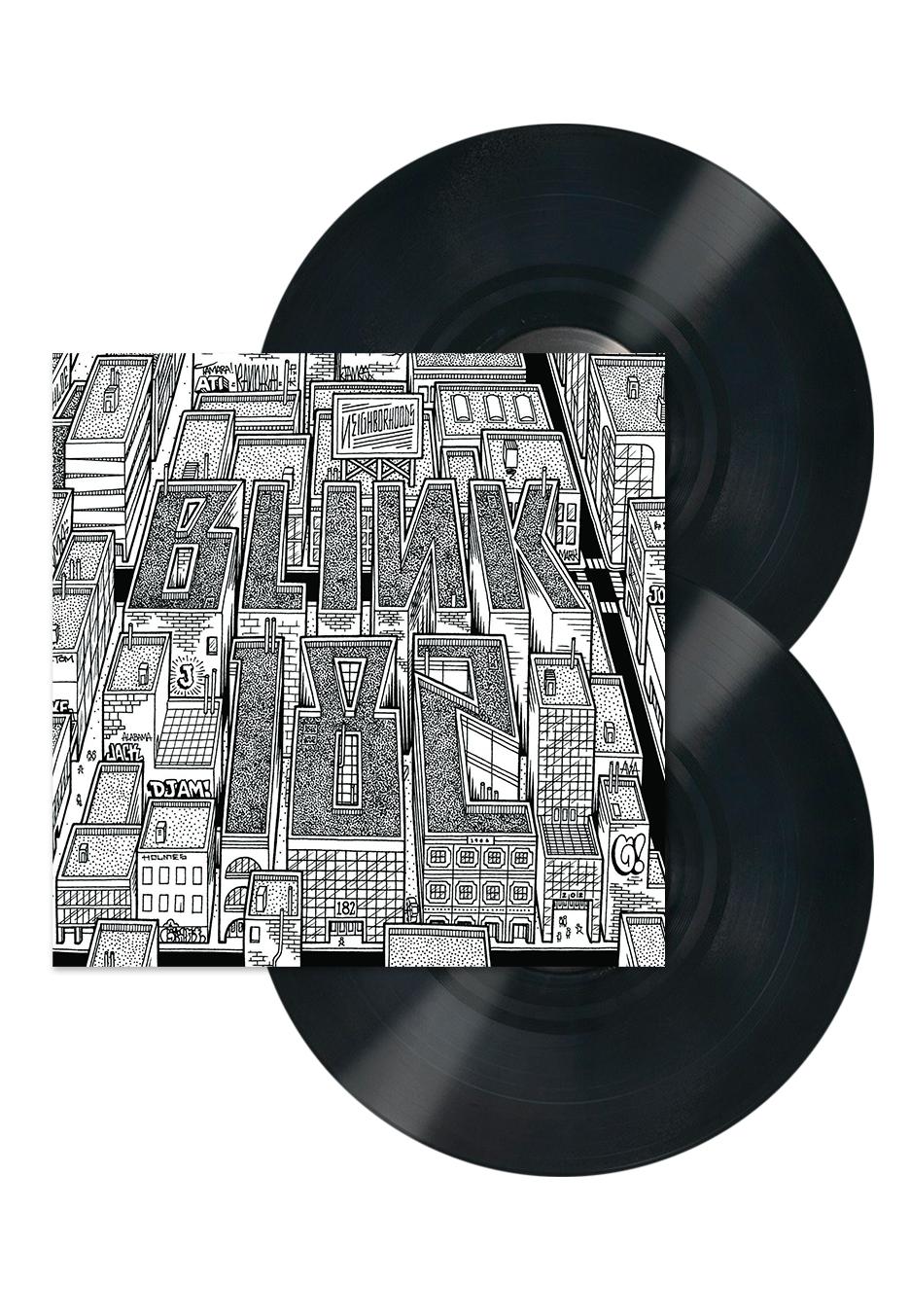 Blink 182 - Neighborhoods - Vinyl